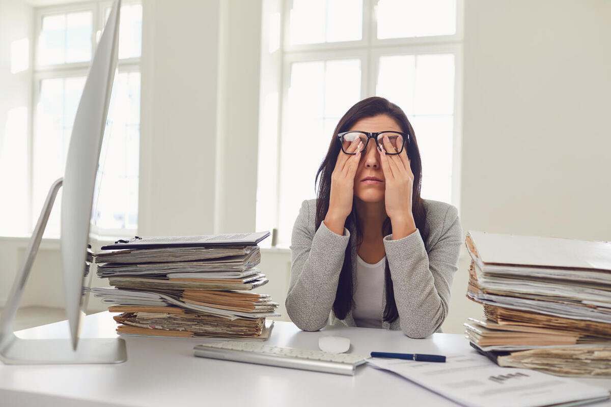 BurnOut and How to Overcome It}