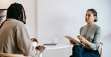 The Differences Between HR and User Interview