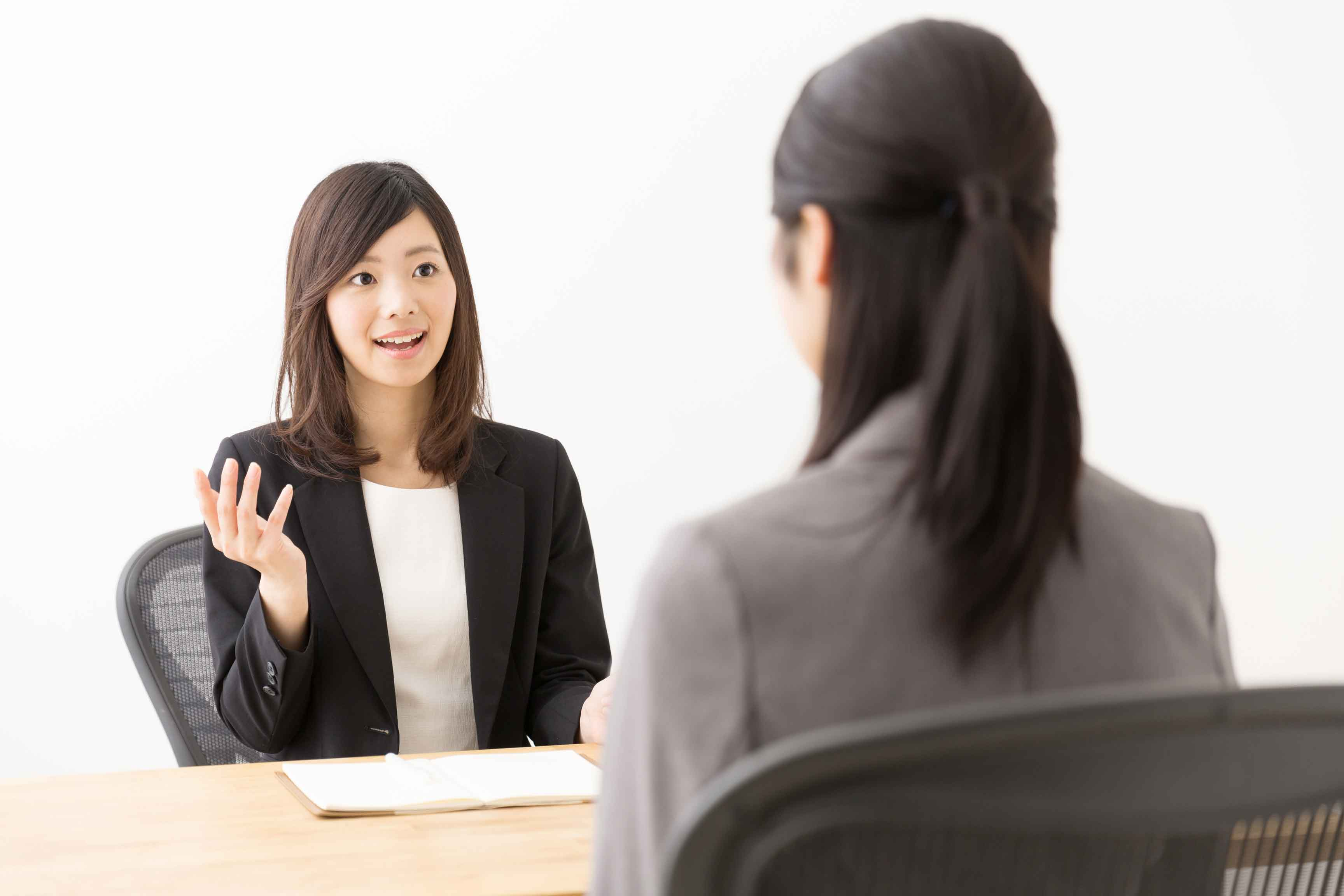 STAR Method for Behavioral-Based Question Interview}
