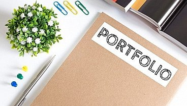 Here is How to Build Your Portfolio